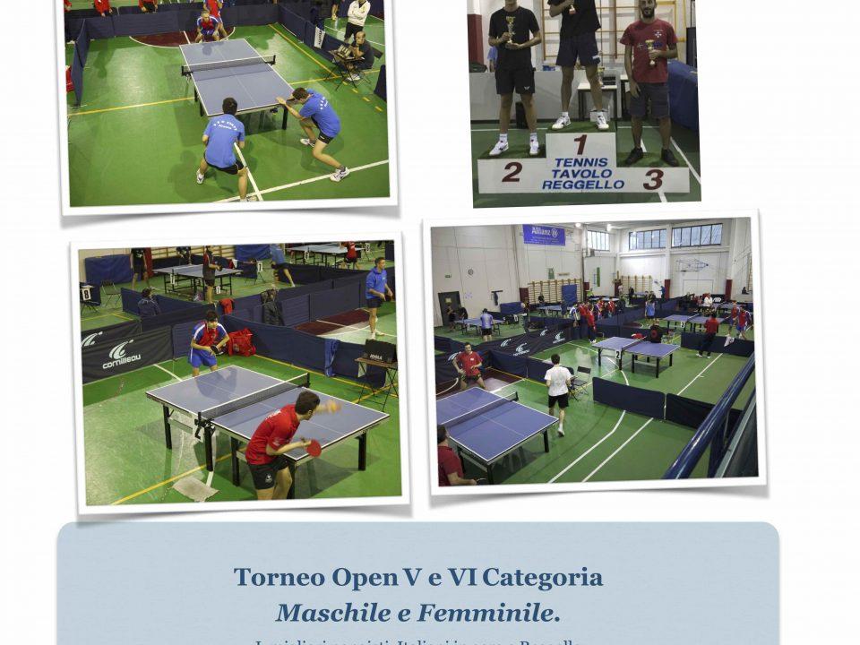Torneo di reggello a s d tennis tavolo reggello - Forum tennis tavolo toscano ...